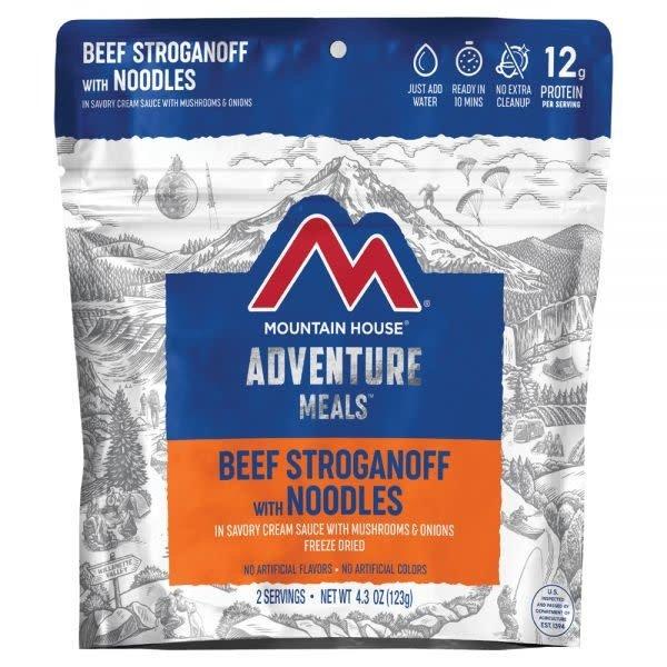 LIBERTY MOUNTAIN Beef Stroganoff CL