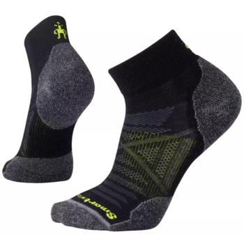 Smartwool PhD OD Lt Mini/BLACK L