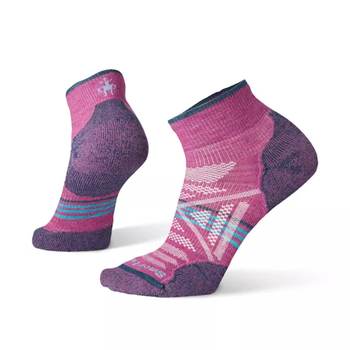 Smartwool Women PhD Outdoor Light Mini MEADOW MAUVE M