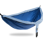 Eagles Nest Outfitters (ENO) DoubleNest Hammock  Powder/Royal