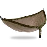 Eagles Nest Outfitters (ENO) SingleNest Hammock     Khaki / Olive