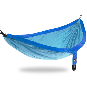 Eagles Nest Outfitters (ENO) SingleNest Hammock     Powder / Royal