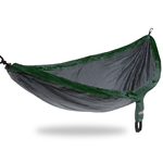 Eagles Nest Outfitters (ENO) SingleNest Hammock      Forest / Charcoal