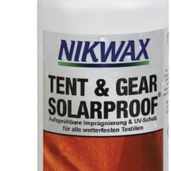 NIKWAX Nikwax Tent & Gear Solarproof
