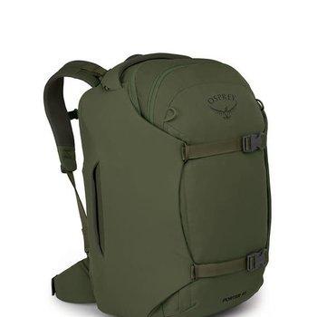 OSPREY Porter 46 Haybale Green  O/S