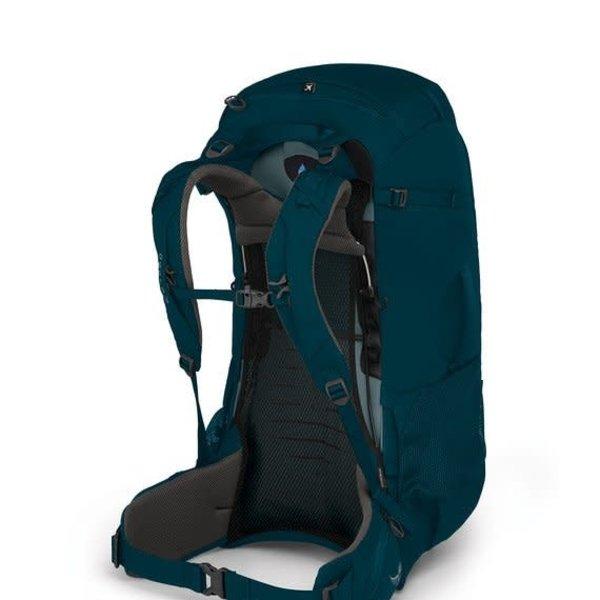 OSPREY Farpoint Trek Travel Pack 55 Petrol Blue OS