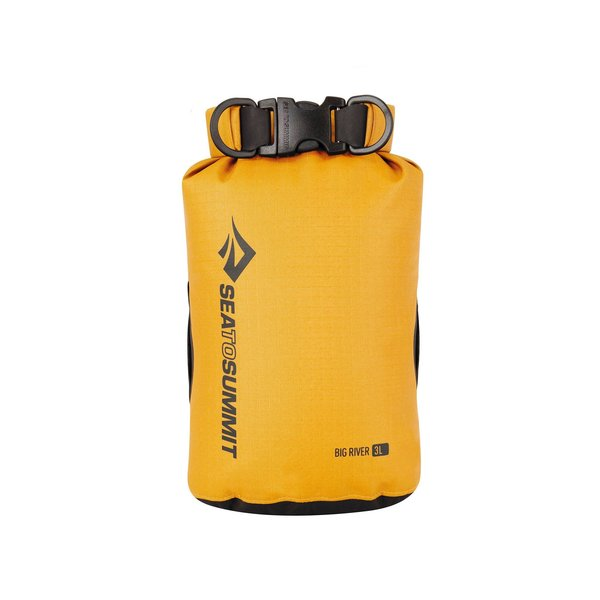 Sea to Summit Big River Dry Bag - 3 Liter Yellow