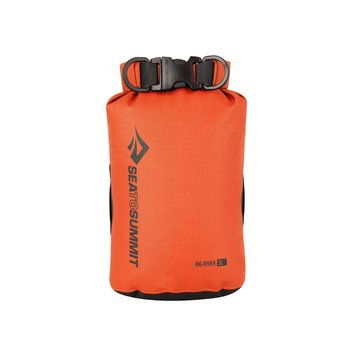 Sea to Summit Big River Dry Bag - 3 Liter  Orange