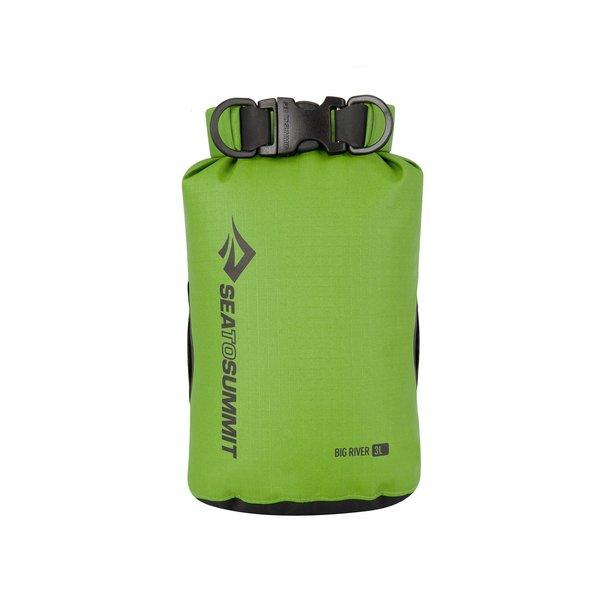 Sea to Summit Big River Dry Bag - 3 Liter Apple Green