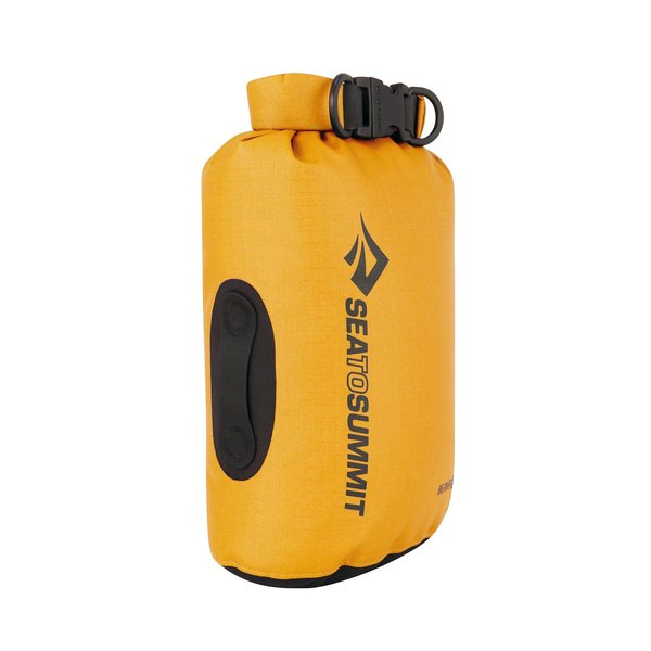 Sea to Summit Big River Dry Bag - 5 Liter (yellow)