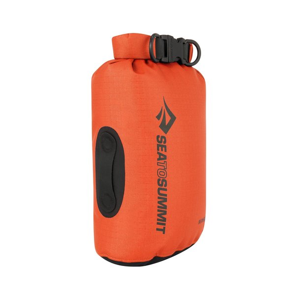 Sea to Summit Big River Dry Bag - 5 Liter (orange)