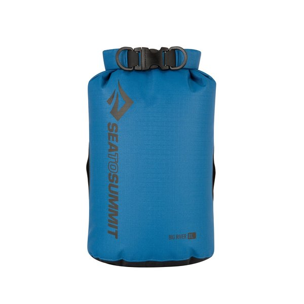 Sea to Summit Big River Dry Bag - 8 Liter (Blue)
