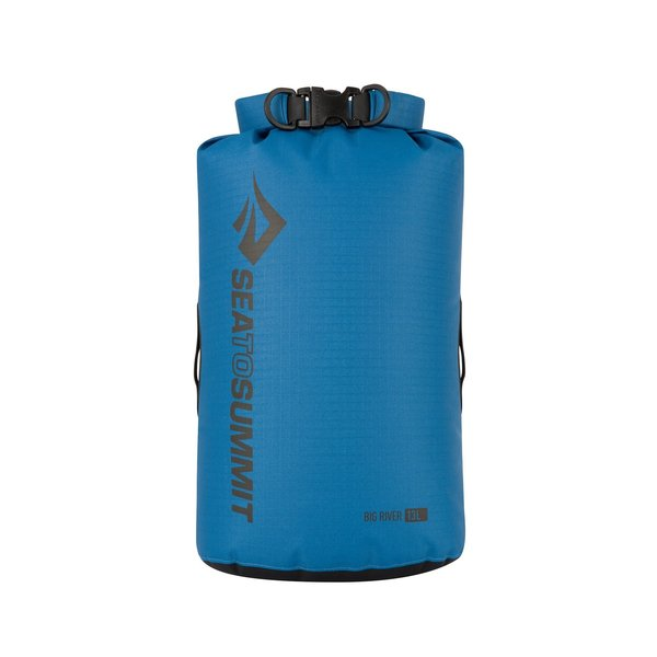 Sea to Summit Big River Dry Bag - 13 Liter (blue)
