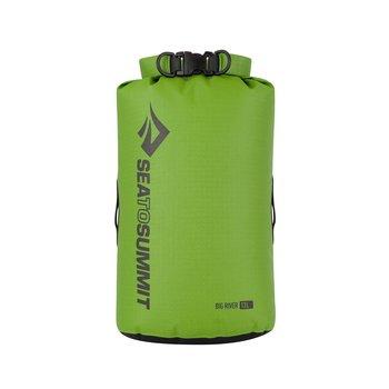 Sea to Summit Big River Dry Bag - 13 Liter (green)