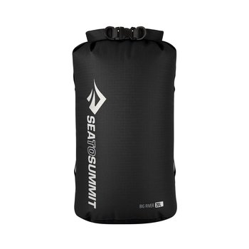 Sea to Summit Big River Dry Bag 20L Black