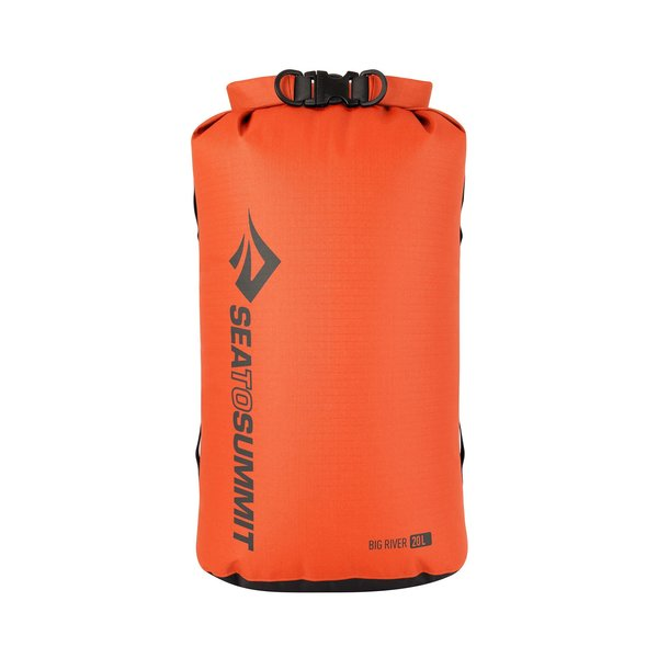 Sea to Summit Big River Dry Bag 20L Orange