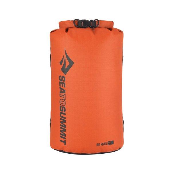 Sea to Summit Big River Dry Bag 35 Orange