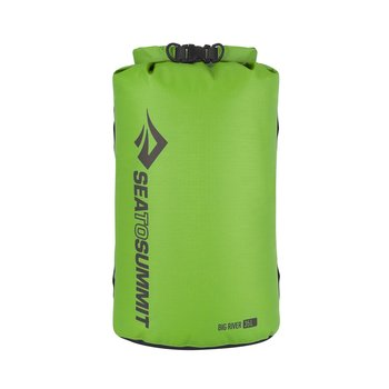 Sea to Summit Big River Dry Bag 35 Green