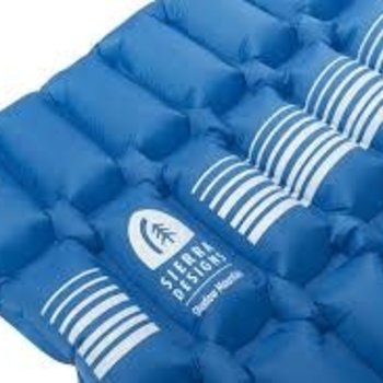 Sierra Designs Shadow Mountain Sleeping Pad