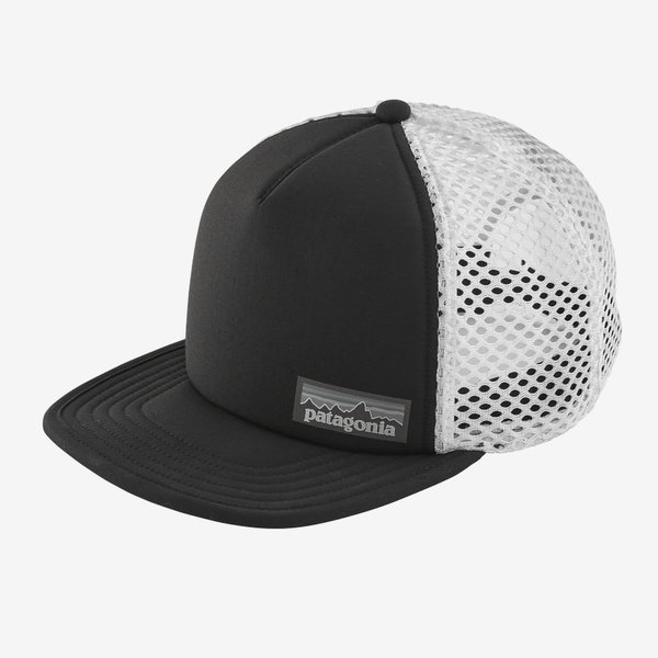Patagonia Duckbill Trucker Hat BLK ALL
