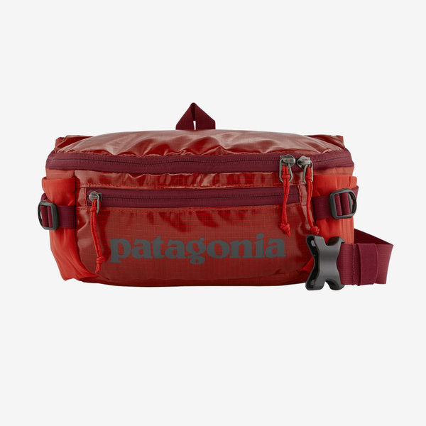 Patagonia Black Hole Waist Pack 5L CCRL ALL