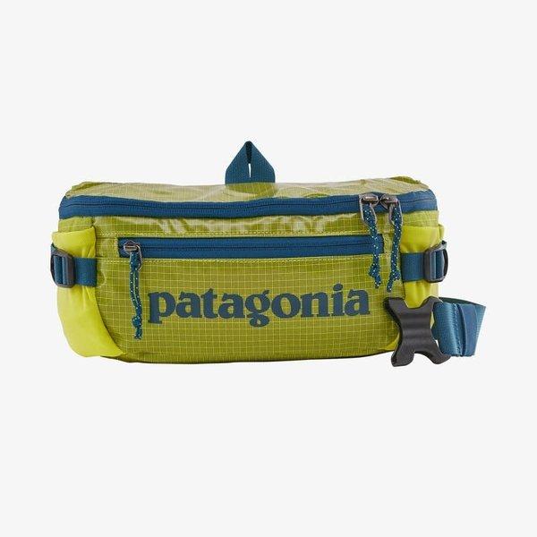 Patagonia Black Hole Waist Pack 5L CHRT ALL