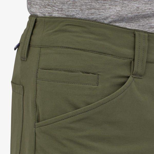 Patagonia M's Quandary Shorts  8 inch.