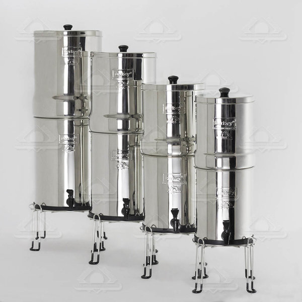 BERKEY Berkey Base Large (Royal)