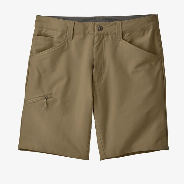Patagonia M's Quandary Shorts  8 in.  ASHT