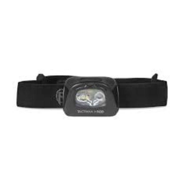 Petzl Tactikka + RGB Headlamp Black