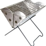 UCO UCO Flatpack Grill and Firepit