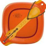 UCO 4 Piece Mess Kit Peggable/Standing Box SUNRISE O/S