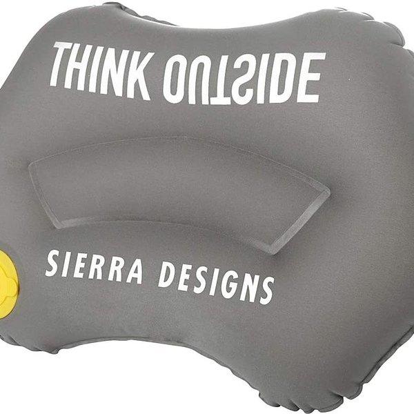 Sierra Designs ANIMAS PILLOW BLUE JEWEL