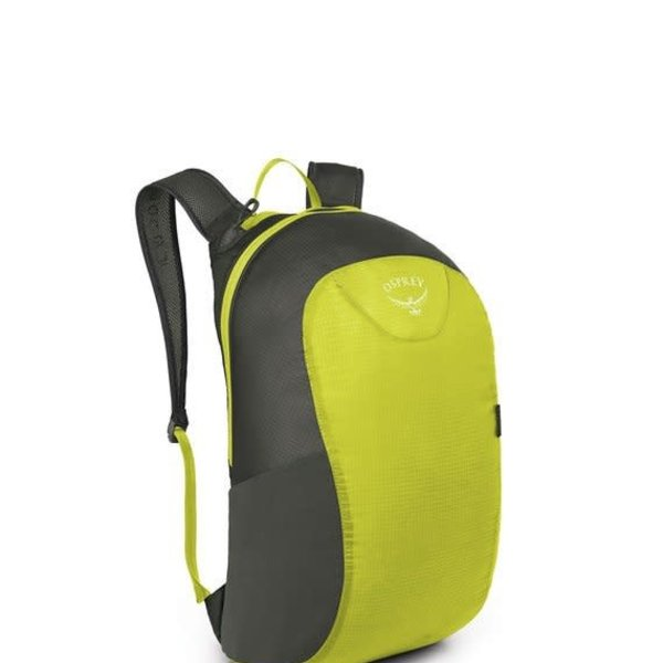 OSPREY Ultralight Stuff Pack (Electric Lime) O/S