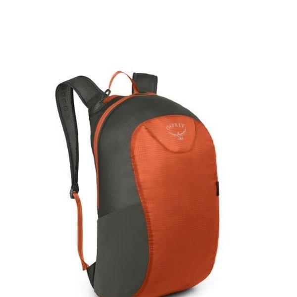 OSPREY Ultralight Stuff Pack Poppy Orange O/S
