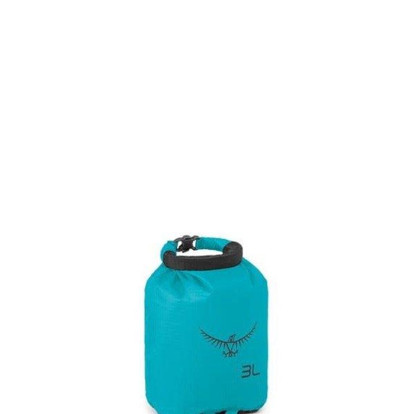 OSPREY UltraLight DrySack 3 Tropic Teal O/S