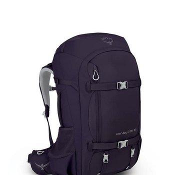 OSPREY Fairview Trek Travel Pack 50 Amulet Purple OS