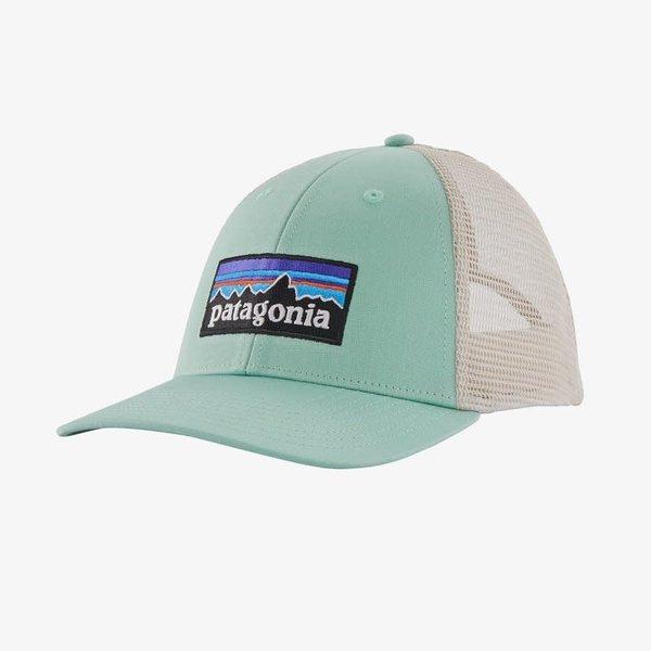 Patagonia P-6 Logo LoPro Trucker Hat.      GYPG