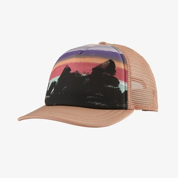Patagonia W's Free Hand Fitz Roy Interstate Hat SCPI ALL