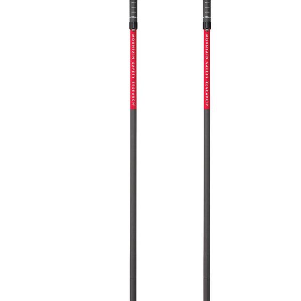 MSR Poles DynaLock Ascent C 140cm