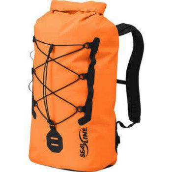 Bigfork Pack Orange