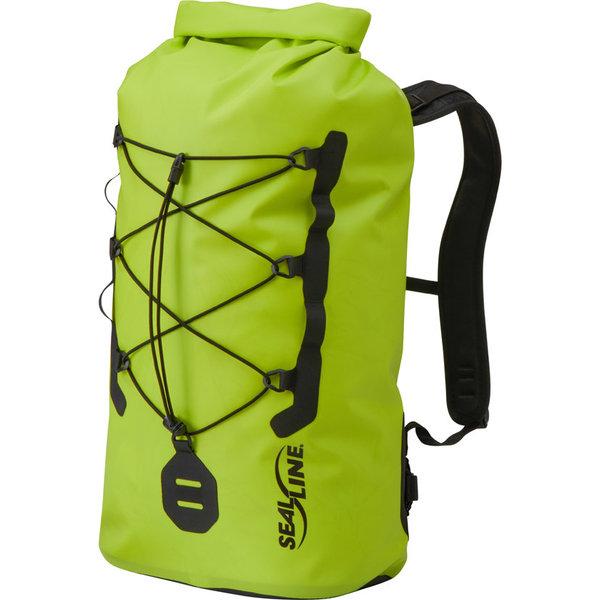 Bigfork Pack Lime