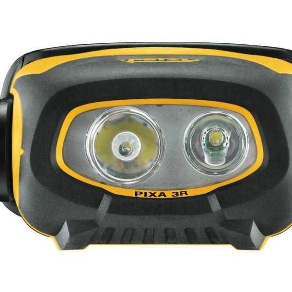 Petzl PIXA 3R HEADLAMP