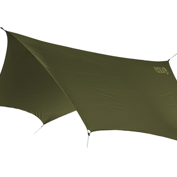 Eagles Nest Outfitters (ENO) Dryfly Rain Tarp Olive