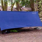 Eagles Nest Outfitters (ENO) ProFly Rain Tarp Navy