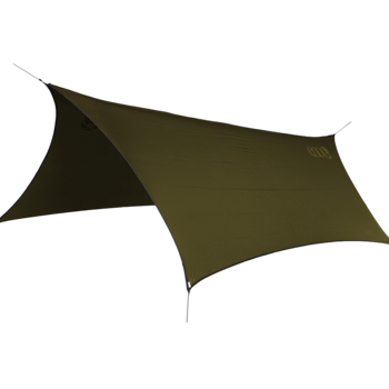 Eagles Nest Outfitters (ENO) ProFly Rain Tarp Olive