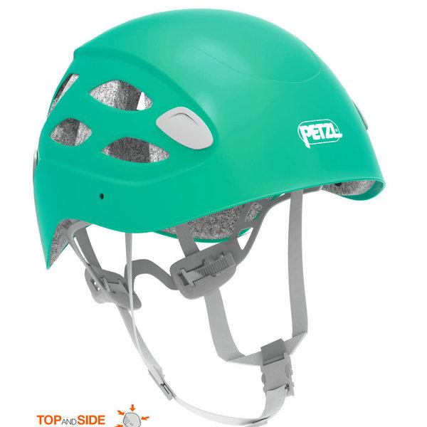 Petzl BOREA HELMET GREEN  S/M