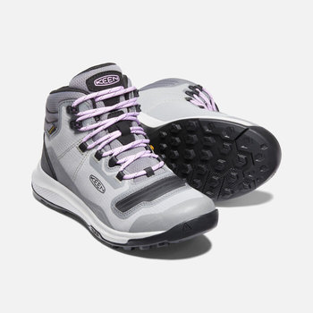 KEEN TEMPO FLEX MID WP WMN AFRICAN/VIOLET