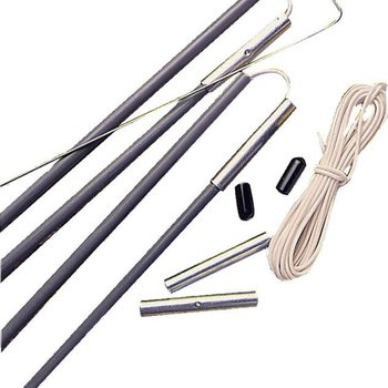 LIBERTY MOUNTAIN TENT POLE REPLACEMENT  KIT 5/16""