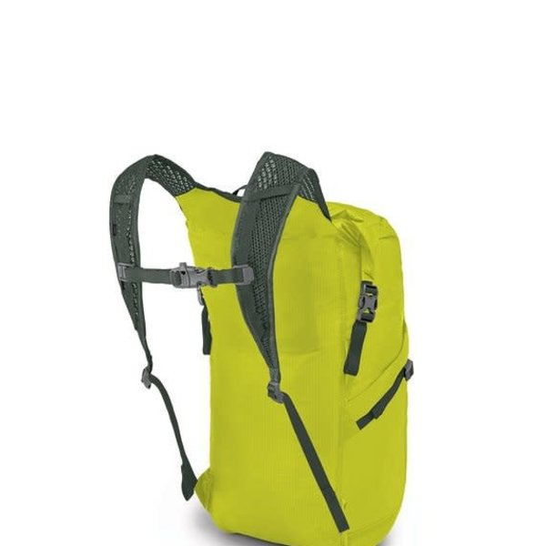 OSPREY UL Dry Stuff Pack 20 Electric Lime O/S